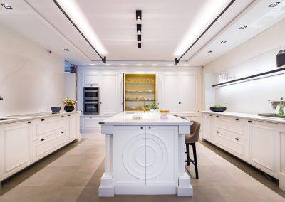 Cozinha Carême